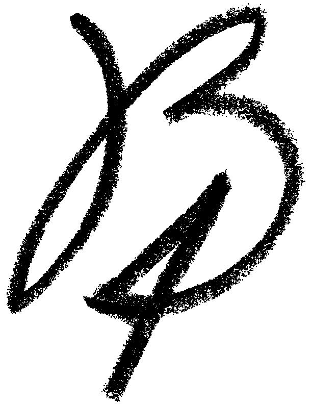 b4 we create hand-lettering logo