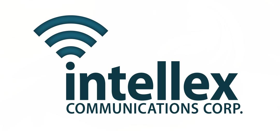 Logo Design - Intellex Communications