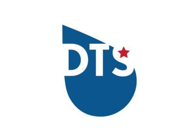 Logo Design – DTS