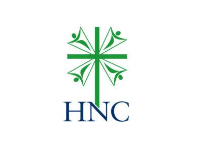 Logo Design – Episcopal Church – Hickory Neck Church