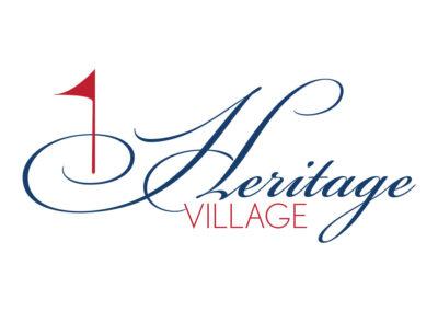 Logo Design – Neighborhood