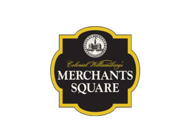 Logo Design – Shopping District – Merchants Square