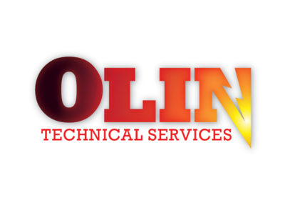 Logo Design – Arc Flash Trainer – Olin Technical Services