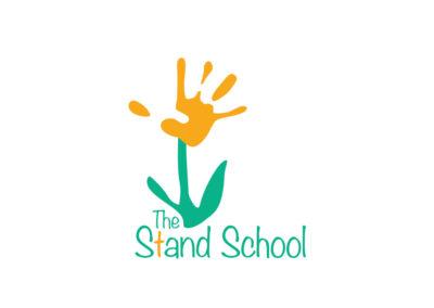 Christian Preschool Logo Development