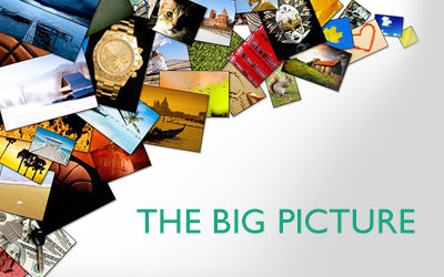 Images: The Big Picture