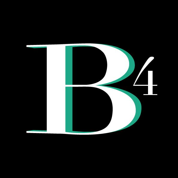 b4 we create logo design for month 6