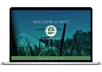 New Kent Christian Center Website