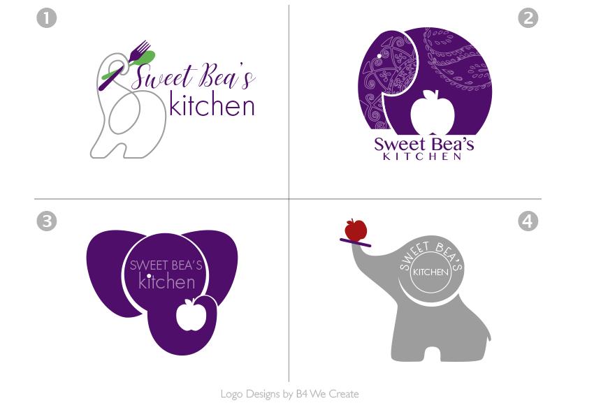 phase 2 - logo design process