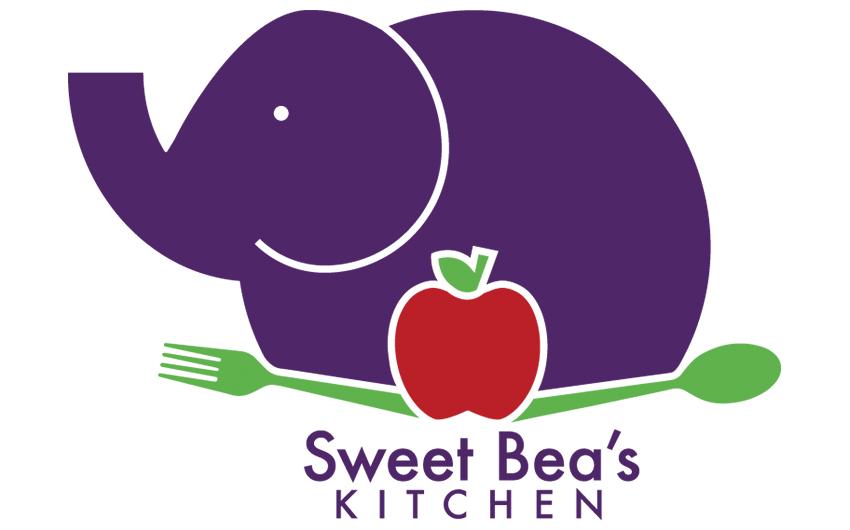 Logo Design - Sweet Bea's Kitchen