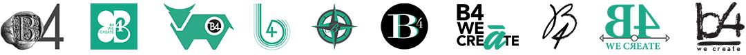 logo samples - logo experiement